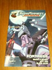 Transformers Armada Fortress Volume 2 by Simon Furman (Paperback)< 9780973278644