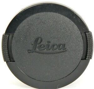 Leica 14001 E49 Front Lens Cap for Summilux-M 28mm f/1.4 ASPH. APO-Telyt-M 135mm