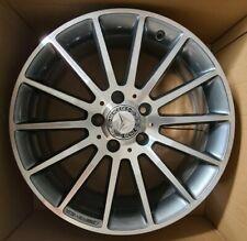 "Genuine Mercedes Benz A CLA B Class18"" inch Alloy Wheel W176  no. A1764010200"