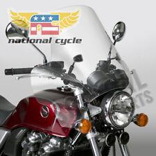 National Cycle 1969-1982 Honda CB750K Plexistar 2 Windshield Fairing