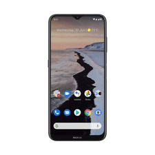 Nokia G10 Smartphone 3/32GB night Dual-SIM Android 11.0 mit Android One