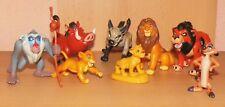 Disney König der Löwen Figur zum aussuchen * Diverse Firmen