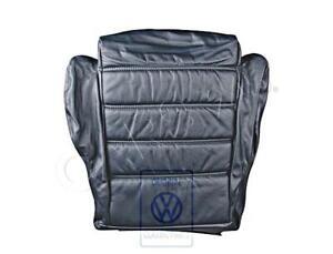 Genuine Volkswagen Seat Cover NOS Rabbit Golf Cabrio 1E 1E0881405AKELG