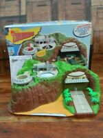 Thunderbirds Tracy Island Playset - Vivid 40th Anniversary Vintage Boxed