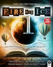 Fire and Ice Book 1 by Tynan, Mary-Elaine Book The Cheap Fast Free Post