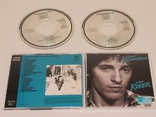 BRUCE SPRINGSTEEN/THE RIVER-1(CDCBS 88510)  JAPAN 2XCD ALBUM