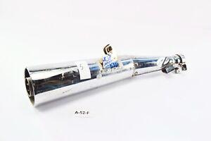 Yamaha XJR 1200 - Schalldämpfer links Auspuff A566088879