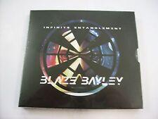 BLAZE BAYLEY - INFINITE ENTANGLEMENT - CD SIGILLATO 2016