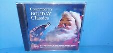 Coca-Cola Contemporary Holiday Classics CD Brand New B440