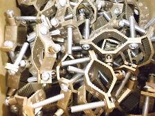 "50 New Blackburn J2-BB Cast Bronze Ground Clamp  Pipe Size- 1-1/4"" - 2"""