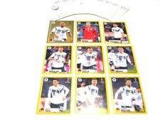 PANINI MC DONALDS m1-m9 Russia WM 2018 SET COMPLETO