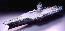 USS Enterprise CVN-65 - 1/350 Scale Aircraft Carrier you Build