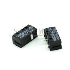 2 PCS High Quality OMRON D2FC-F-7N(20M) Micro Switch Microswitch for Mouse