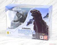 Bandai Godzilla 2002 Action Figure S.H. Monsterarts Tamashii Nations 2020 USA
