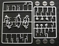 6 Skinks Warhammer Age of Sigmar Seraphon Lizardmen