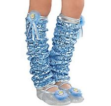 Disney Princess Cinderella Leg Warmers- Child Size -New!