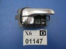 2002 2003 Sentra Rear Back Right Passenger Side Door Interior Inner Handle
