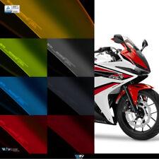 Dimotiv Headlight Protective Covers for Honda CBR500R 2017-2018 Free Shipping