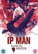 3. Ip Man - Kung Fu Master
