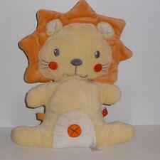 Doudou Lion Nicotoy