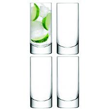 LSA Bar Bicchieri Highball 420ml - Set di 4