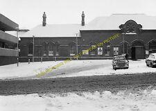South Shields Railway Station Photo. Tyne Dock, East Boldon and Sunderland. (13)