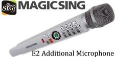 MAGICSING E2 ORIGINAL DUET MIC EB2 - E2 MIC 1 WIRELESS SUBMIC FOR E2 KARAOKE MIC