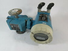 Endress+Hauser 50P15-EL0A1RA0BAAA Electromagnetic Flow Meter 85-260VAC ! WOW !