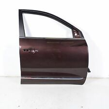 2013 - 2016 BUICK ENCLAVE FRONT RIGHT PASSENGER SIDE DOOR SHELL - OEM