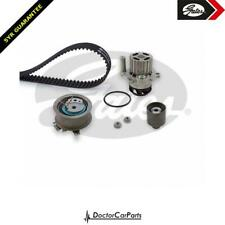 Timing Belt Water Pump Kit Cam 1987948526 Gates KP55569XS-2