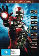 IRON MAN 2 : NEW 2-DVD