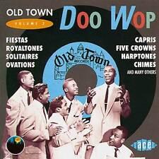 Old Town Doo Wop Vol 2 (CDCHD 470)
