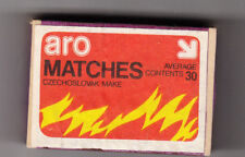 MATCHBOX - ARO MATCHES