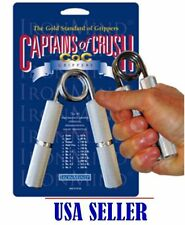 IronMind Captains of Crush Hand Gripper No1-(237.5 lb) Gold Standard of Grippers