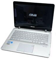 "Broken Screen ASUS Q304UA-BI5T24 13.3"" Touch Laptop i5-7200U 2.50GHz 8GB RAM"