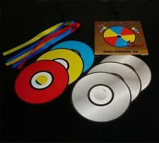 Color changing CD - Magic tricks,stage magic,mentalism,Illusion,Fun,Close up