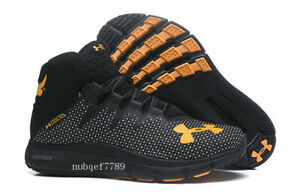 2020 Fashion!Men's Under Armour Project Rock Bull Head Training Sneakers US7-11