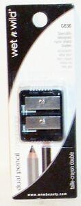 WET N WILD Dual Pencil Sharpener C638