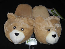 TED THE MOVIE PLUSH SLIPPERS NEW w/TAGS