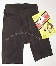 Vintage 90's TALENT Compression Shorts Sports Girdle NWT New w/Tag USA Made X-SM