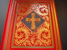 TREASURES OF WORLD THE POPES HB 1985 illustrated rare