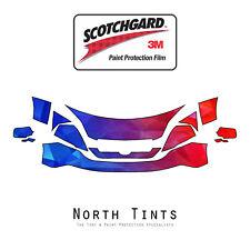 Honda CRV 2007-2009 PreCut 3M Scotchgard Paint Protection Film Clear Bra Kit