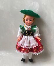 Vintage Wohlleben German Doll Bayern