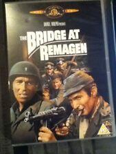 The Bridge At Remagen (DVD, 2003)