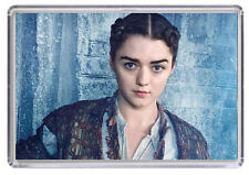 Game Of Thrones Arya Stark Maisie Williams Fridge Magnet 02