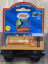 Thomas the Train Wooden Ben - NIB