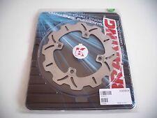 HO49FID DISCO BRAKING W-FIX ANT. HONDA SH i (Rear Dr.) 125 2005-2008