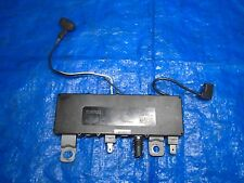 SAAB 95 9-5 SALOON  AERIAL ANTENNA AMPLIFIER 1998 TO 2001 SHAPE