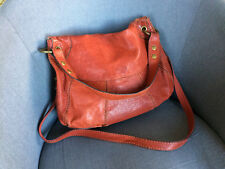 Fossil Tasche Damentasche Handtasche Umhängetasche Schultertasche Leder