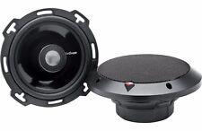 """Rockford Fosgate T16 - 6"""" 2-Way Full-Range Coaxial Car Speaker 140 Watts"""